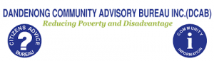 Dandenong Community Advice Bureau logo