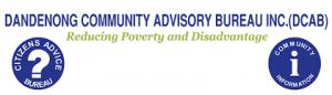 Dandenong Community Advice Bureau logo